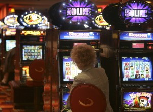 The different types of free slot machines