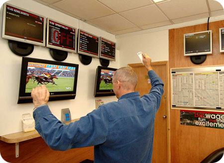 Choosing the best site to play the betting game through the internet