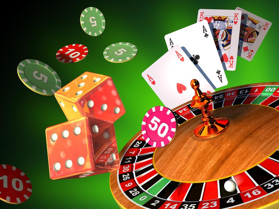 Real Online Casinos