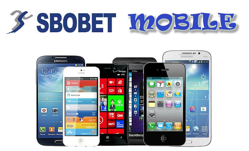 Sbobet live casino mobile