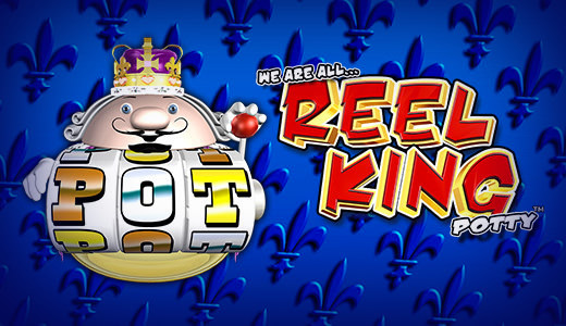 online play casino reel king