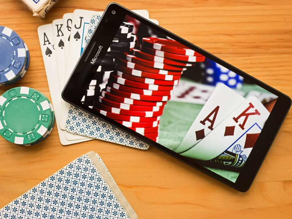 Secured Online Casino Games