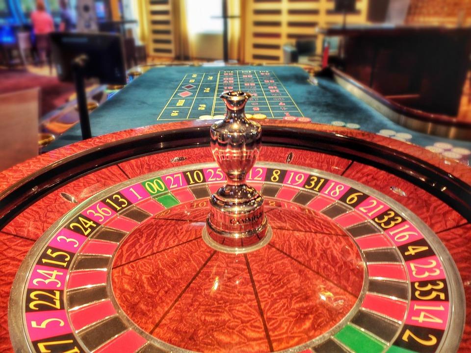 enjoy playing real casino slots here