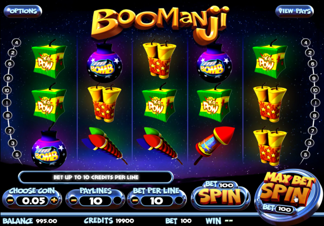Play 100s of Real Casino Games Online Free