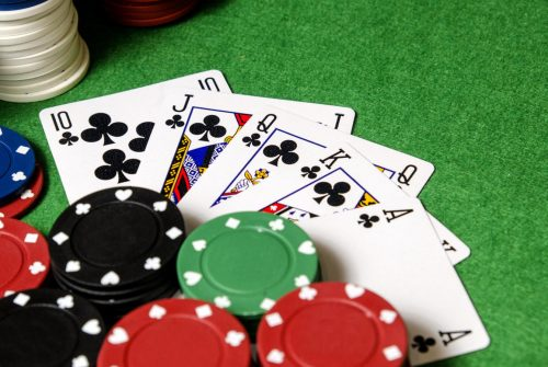 QQPokeronline And The Legal Aspects Of Online Gambling