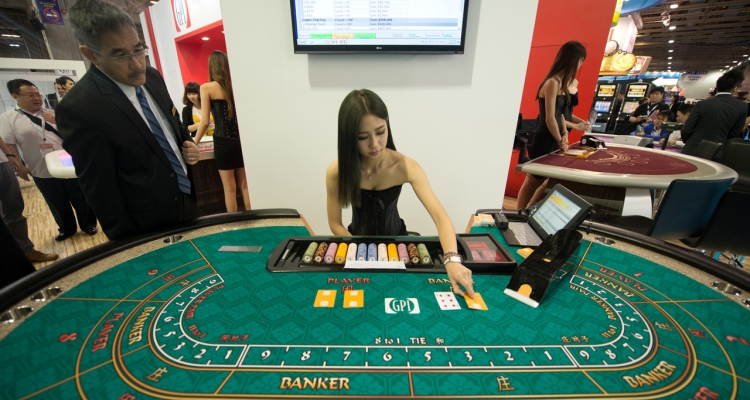 Best Platform for Endless Casino Fun in Thailand