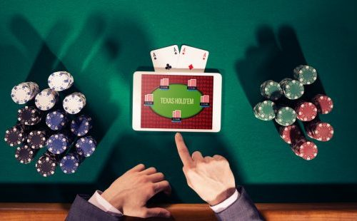 Real Money Poker: Finding The Best Online Poker Site