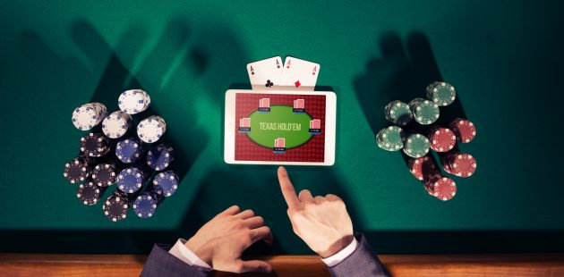 Casinomia casino review