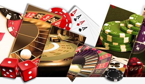 Top benefits of playing in an online casino