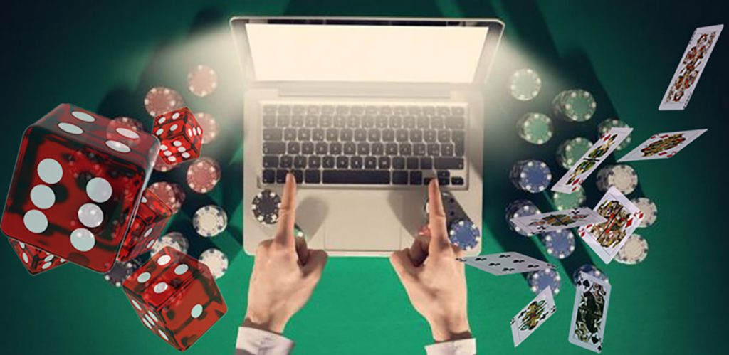 Gambling fans can find a number of web casinos to play in