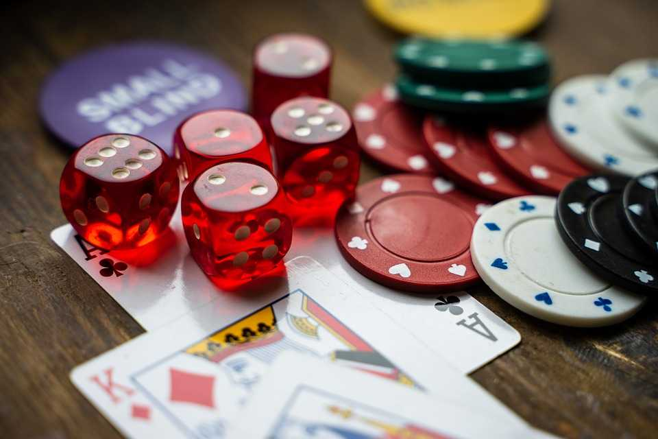 Benefits of Baccarat