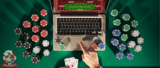 Casino games as never before