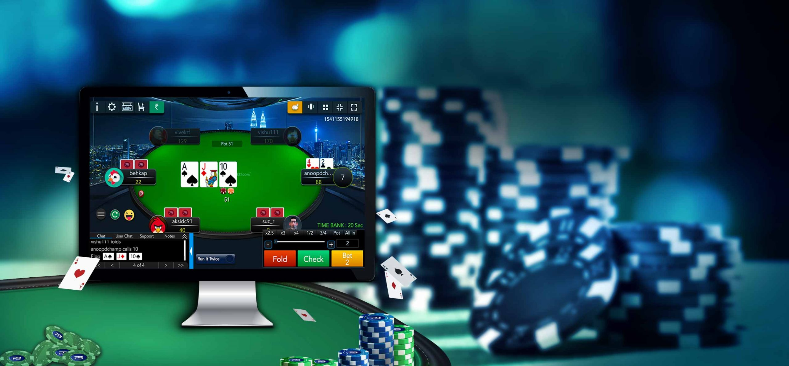 Get The Best Guide to Betting Online.