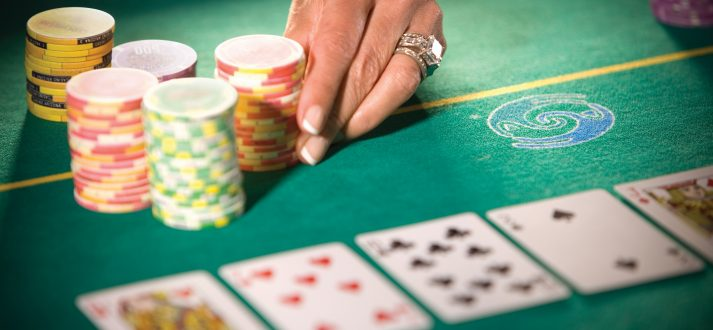ONLINE THAI CASINOS: EVERYTHING YOU SHOULD KNOW