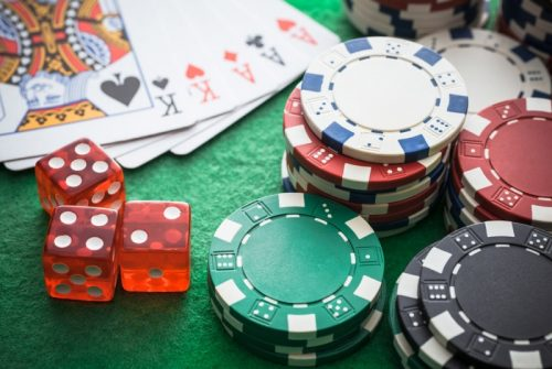 Online casino is an excellent way with your family and friends