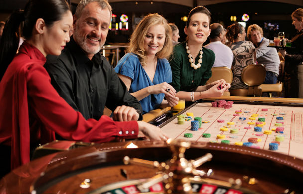 Way To Play an Online Casino Game
