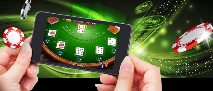 Use the free credits if you want to make deposits for the games in the online casinos
