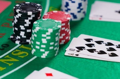 Virtual Casino Gaming: Convenient And Rewarding