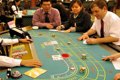 Enjoy Free Online Casino Games in Thailand