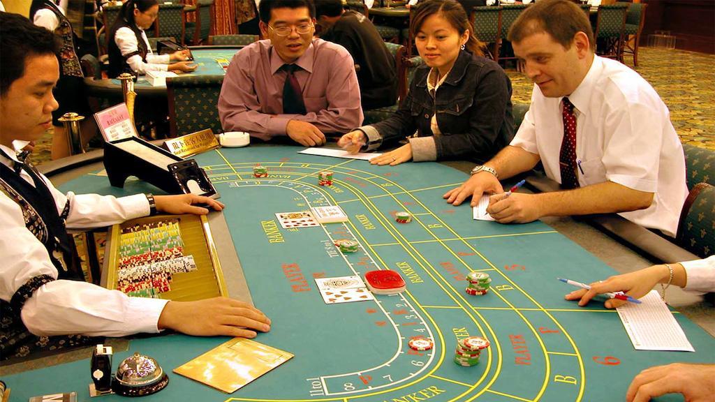 Enjoy Free Online Casino Games in Thailand