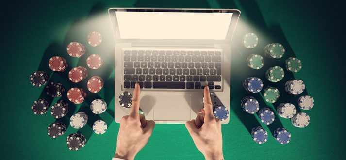 Online Casino: Poker Games That You Must Try Playing!