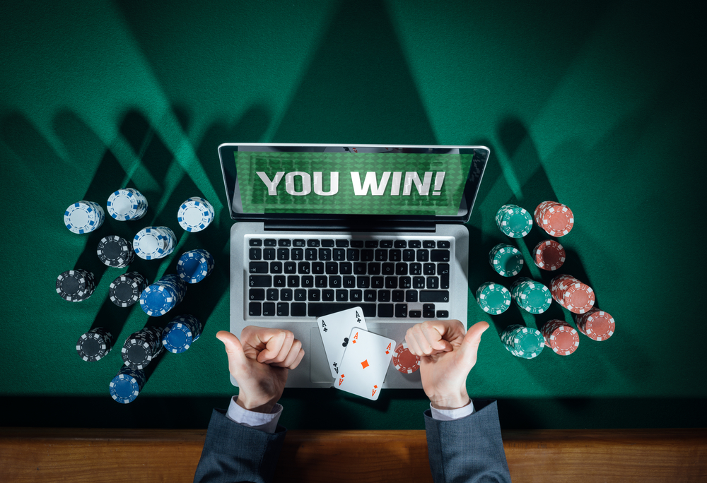 Enjoy The World Of Online Gambling Games