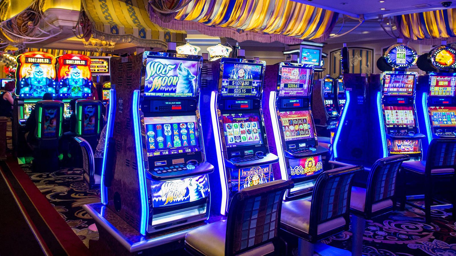 Practice Playing Online Slots to Make Big Wins