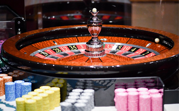 The art of Playing in Online Slot