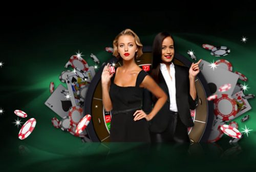 Have fun and entertainment by playing online casino games