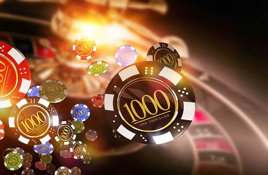 Understand Online Slot Machines A Short History