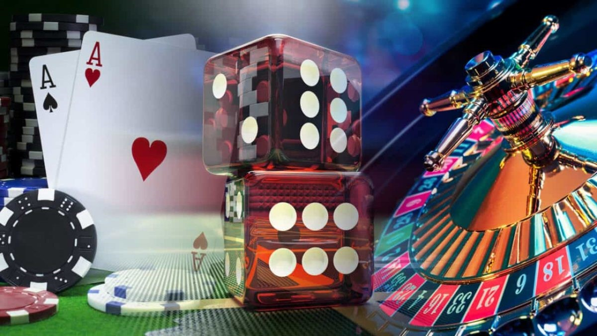 The 918kiss gambling online