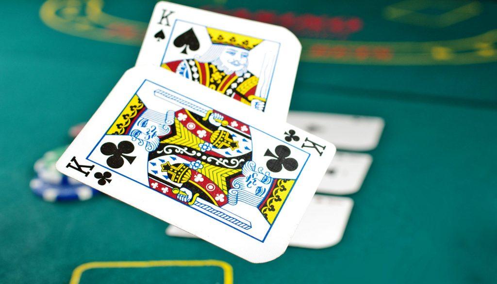 Gambling account on the gambling sites