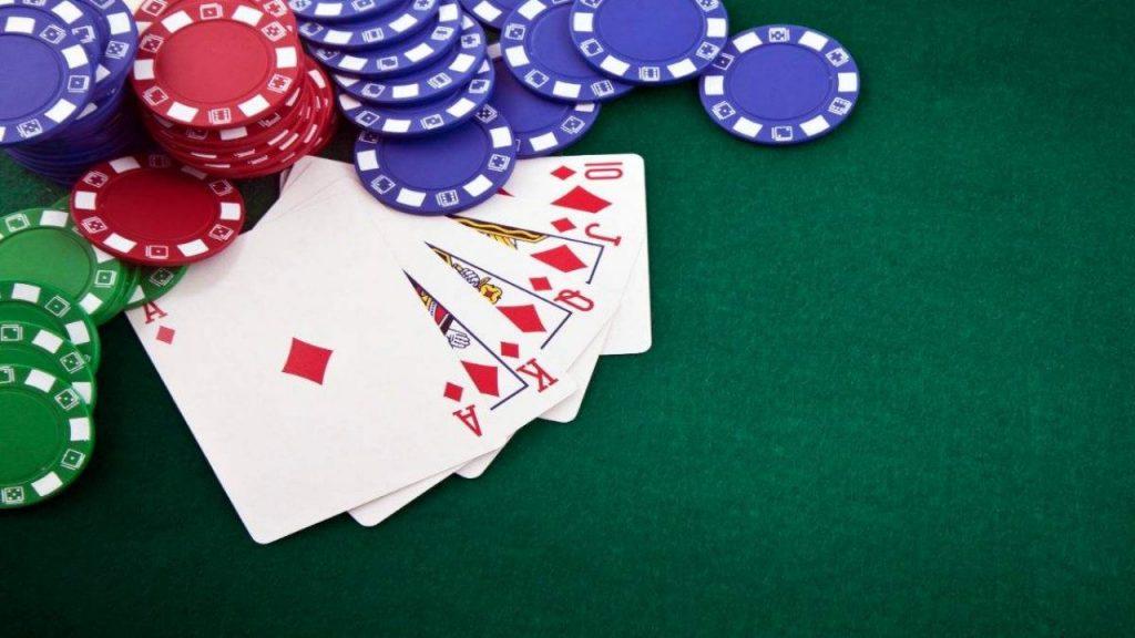 gambling games in kenya
