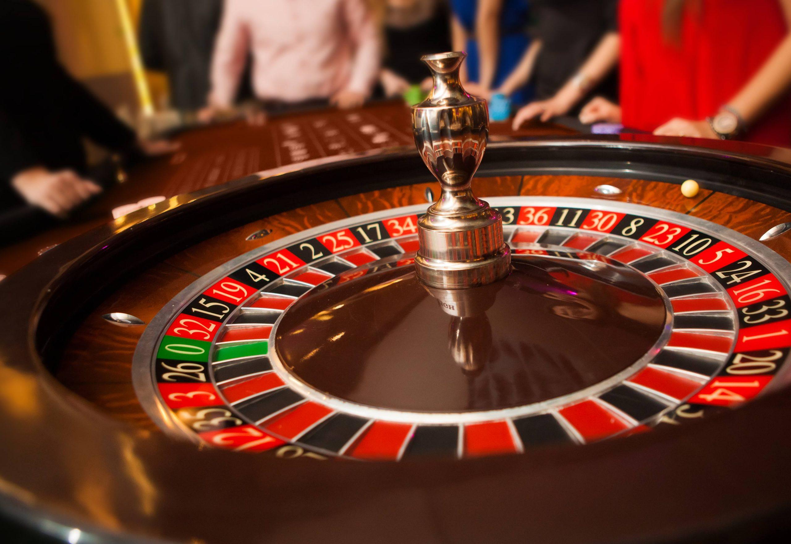 gambling games nz