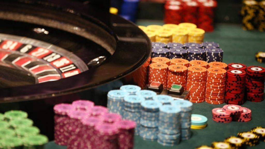gambling games 21